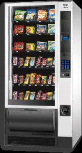 Snack Machine Vending Services Sussex