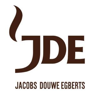JDE Logo