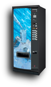 Canned Drinks Machine Rental