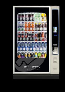 Cold Drink Vending Machine Rental