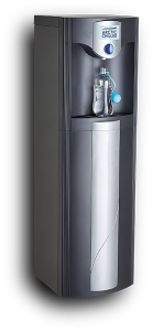 Floor Standing Plumbed Water Cooler Rental