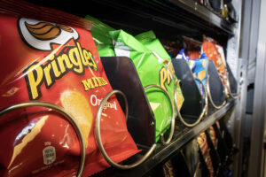 Fully Managed Vending Solutions