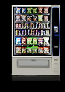 Large Ambient Snack Vending Machine Hire