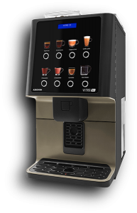 Small Bean to Cup Coffee Machine Rental