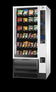 Small Snack Vending Machine Hire
