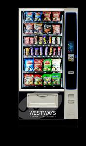 Snack Machine Rental Company