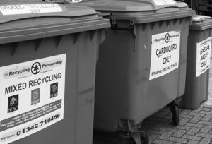Westways Vending Recycling